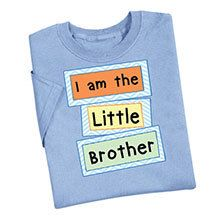 Little Brother Toddler Tee