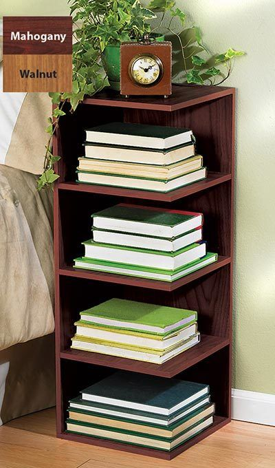 Space-Saver Accent Table