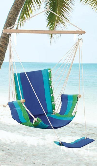 Cayman Isles Hammock Chair