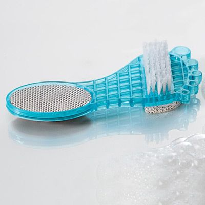 4-in-1 Pedicure Tool