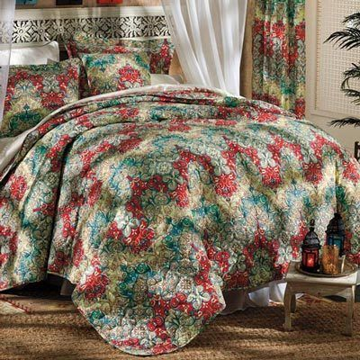 Taj Mahal Bedding Ensemble
