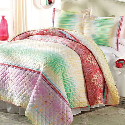 Ombré Dreams Quilt Set