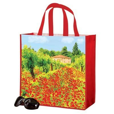 Tuscan Field Tote