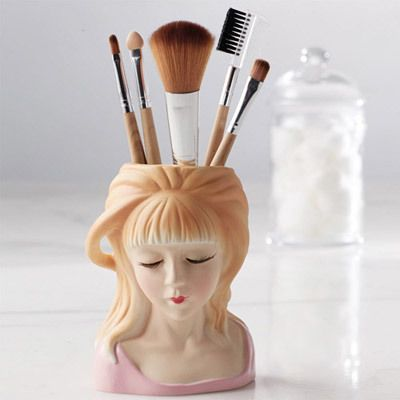Glamour Girl Make-up Brush Set