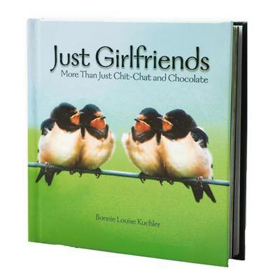 Just Girlfriends Book